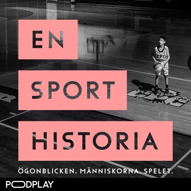 NY PODD: En sporthistoria