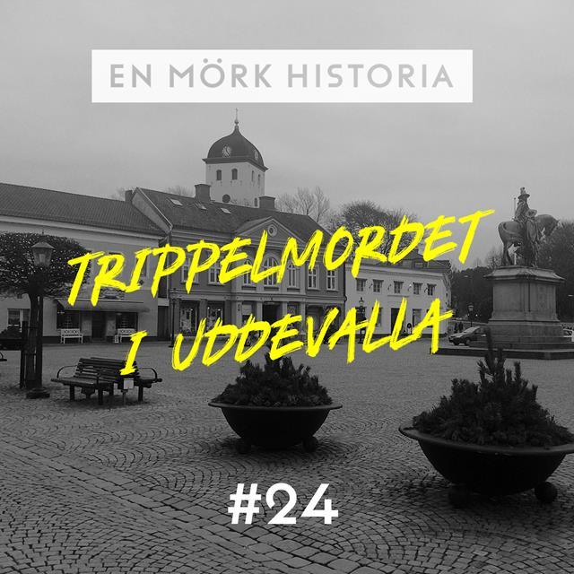 "Trippelmordet i Uddevalla 4/4 - ""Flykten"""