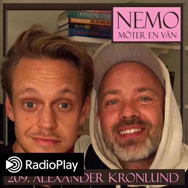 209. Alexander Kronlund