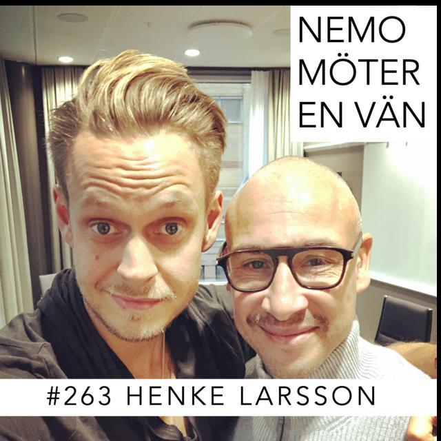 263. Henke Larsson - teaser