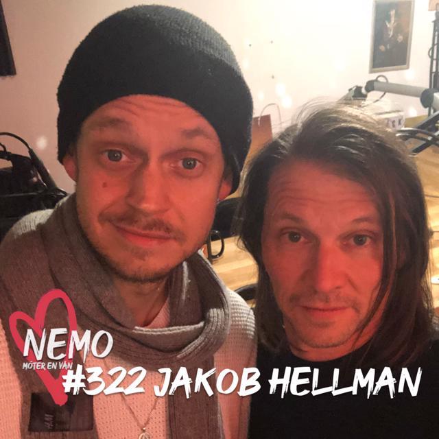 322. Jakob Hellman