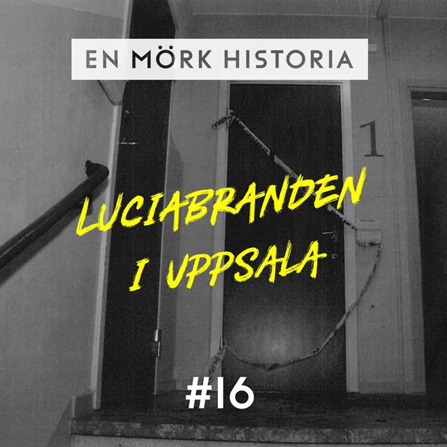 Luciabranden i Uppsala - Del 1/2