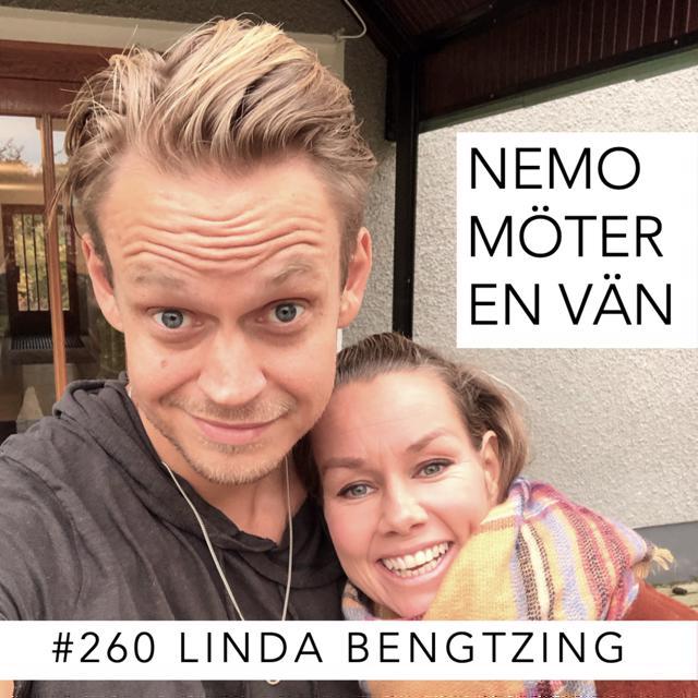 260. Linda Bengtzing