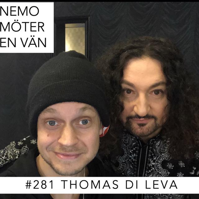 281. Thomas Di Leva - TEASER!
