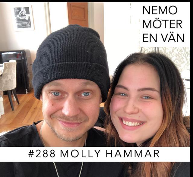 288. Molly Hammar