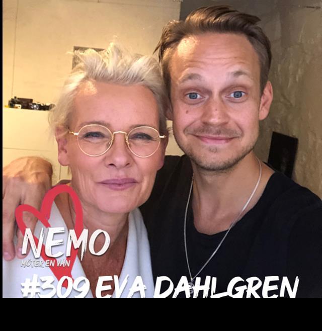 309. Eva Dahlgren