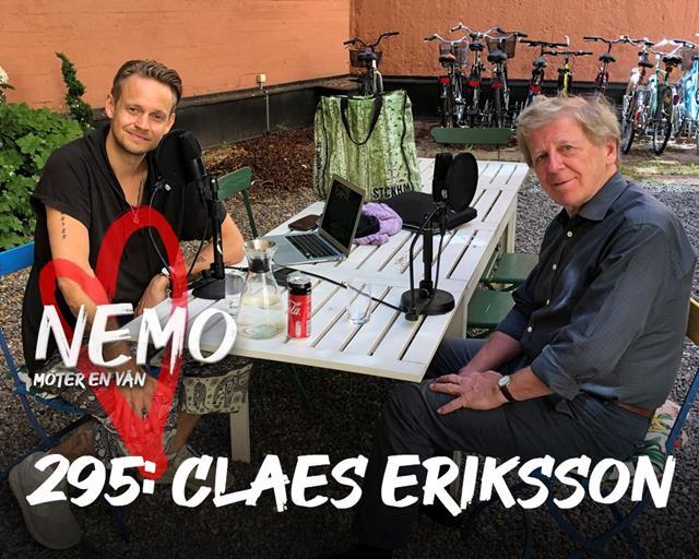 295. Claes Eriksson - återbesök