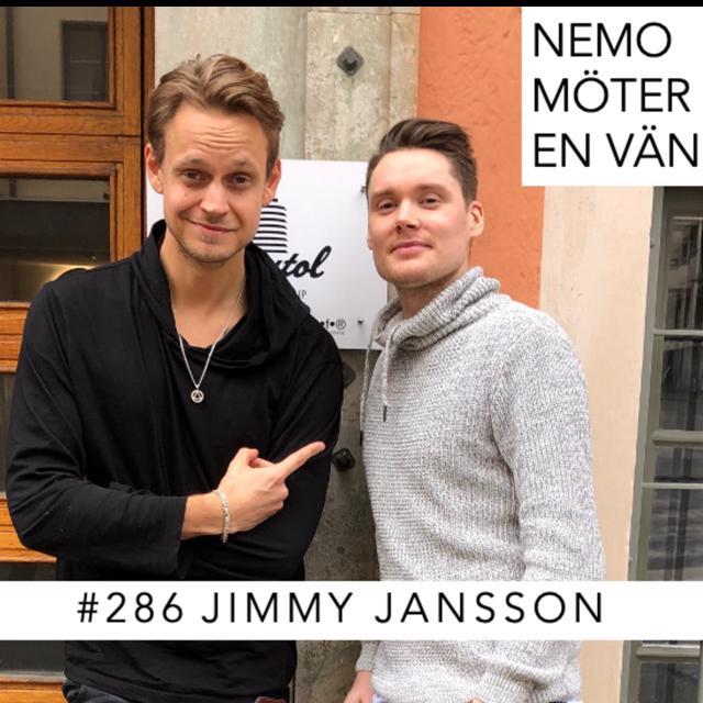 286. Jimmy Jansson