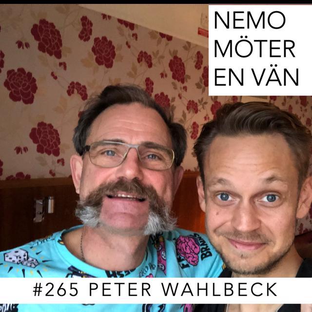 265. Peter Wahlbeck - teaser