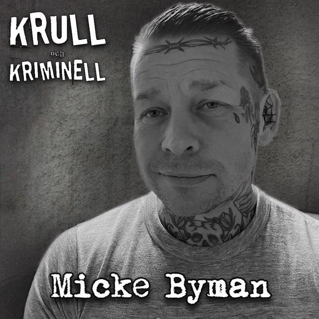 Micke Byman