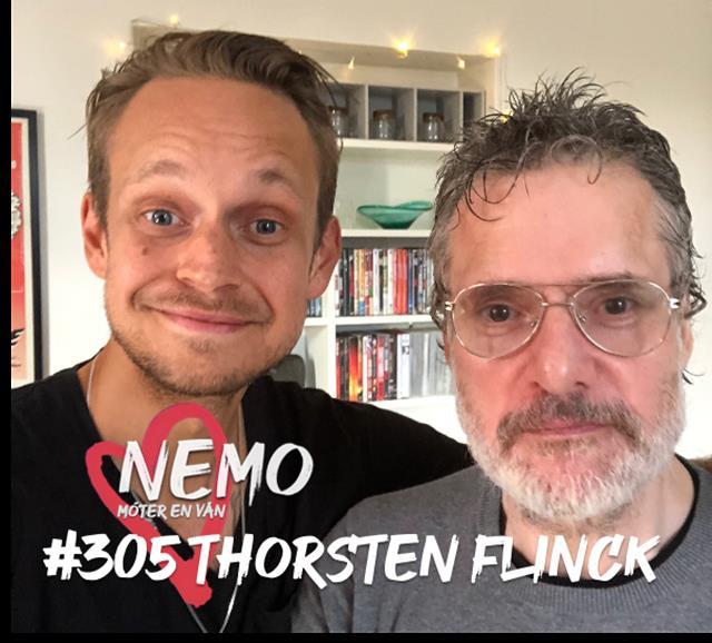 305. Thorsten Flinck