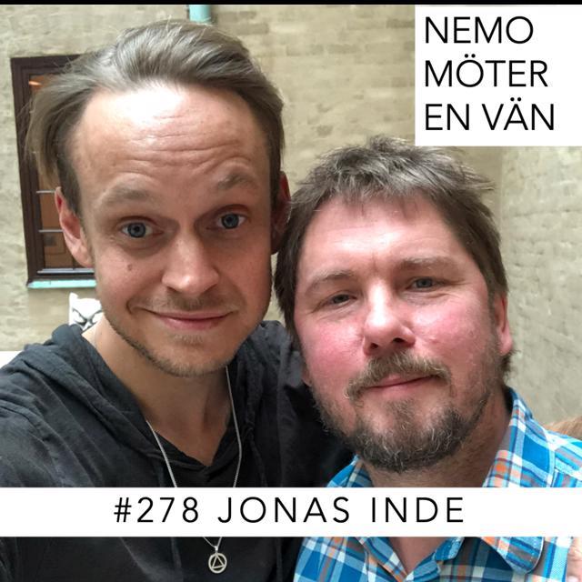 278. Jonas Inde