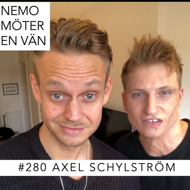280. Axel Schylström