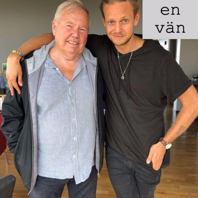 253. Bert Karlsson - Teaser