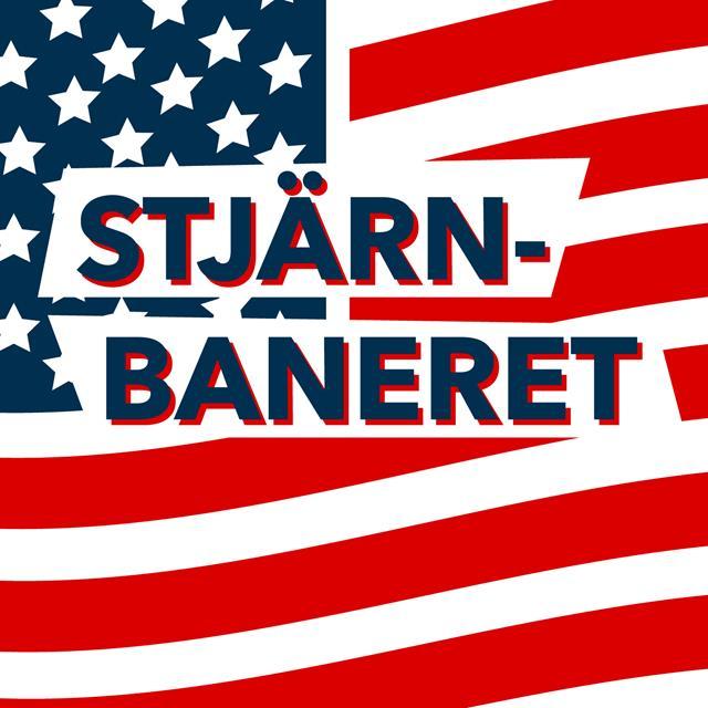 Stjärnbaneret - En historiepodd om USA:s historia