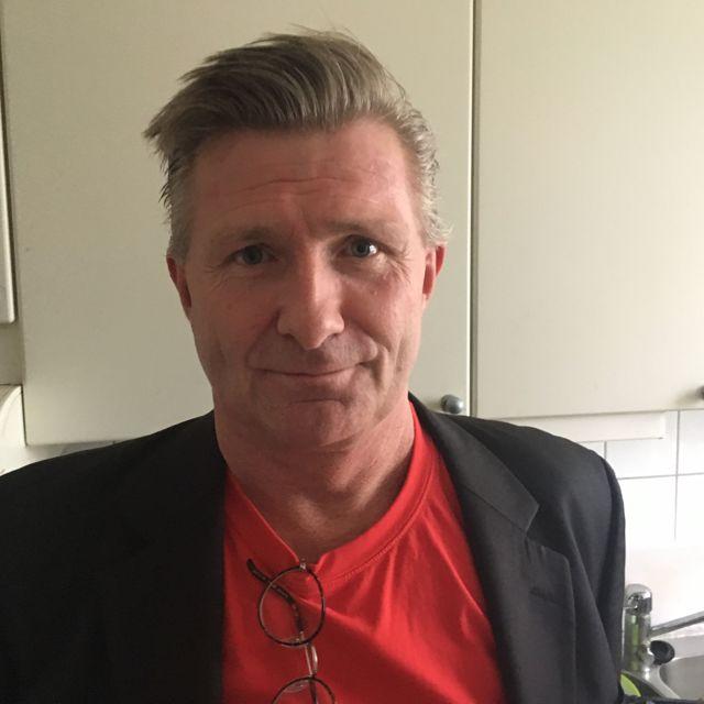 #64 Håkan Isaksson