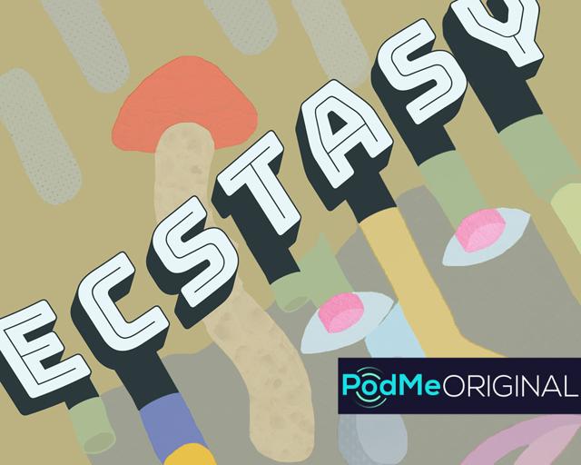 Ecstasy - från blodmedicin till dansdrog