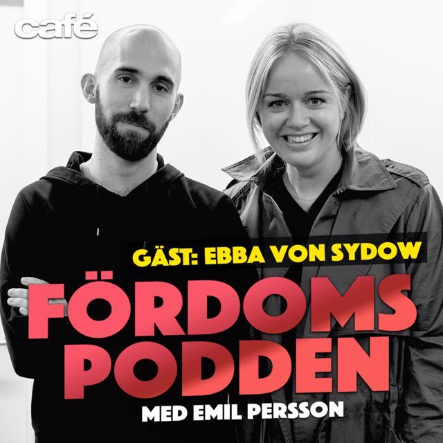 #71 Skulle Ebba von Sydow hellre dö än fisa inför sin partner?