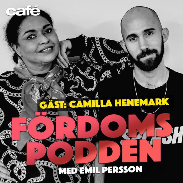 #75 Har Camilla Henemark snattat det senaste året?
