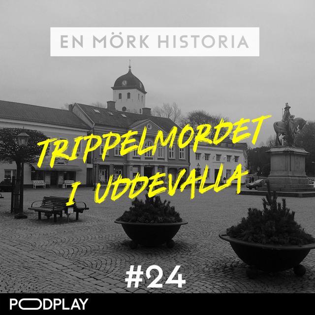 Trailer - Trippelmordet i Uddevalla