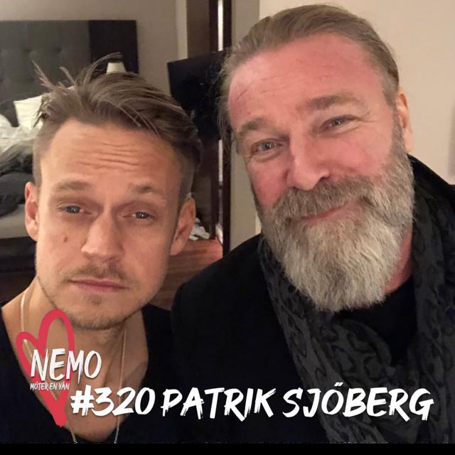 320. Patrik Sjöberg