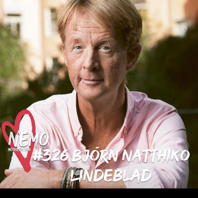326. Björn Natthiko Lindeblad