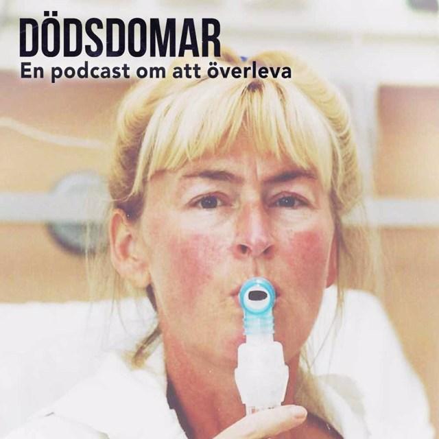 "Anette har gjort två lungtransplantationer: ""Mina lungor såg ut som bikupor"""