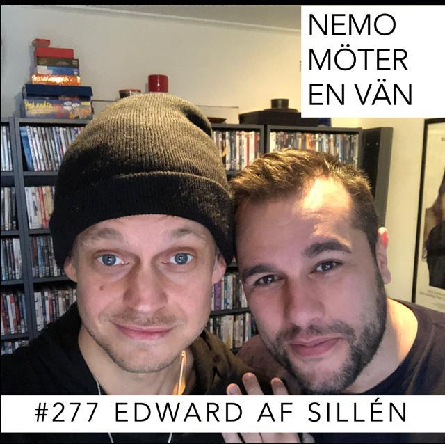 277. Edward af Sillén - TEASER
