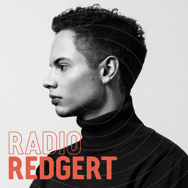 Radio Redgert