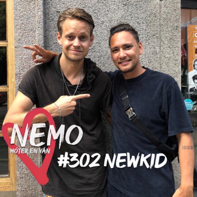 302. Newkid