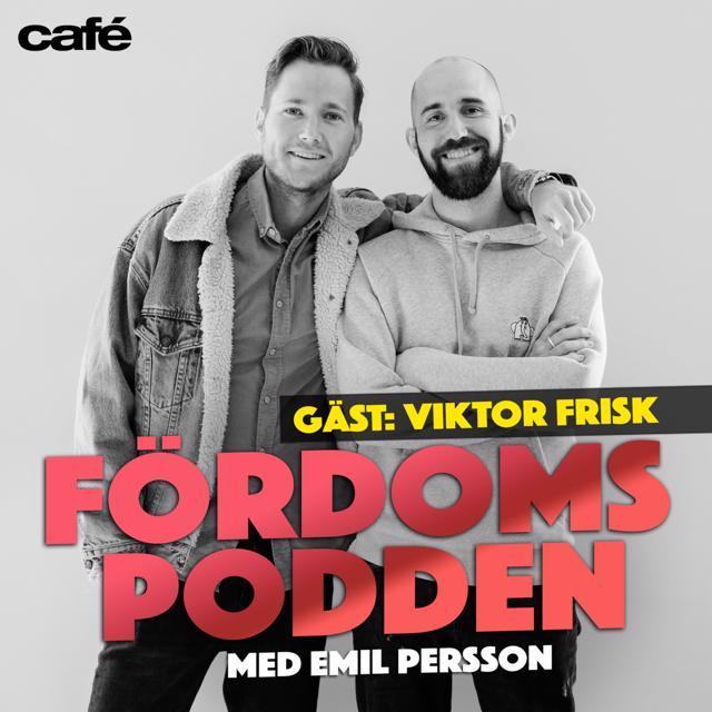 #119 Fick Viktor Frisk betyget G i musik?