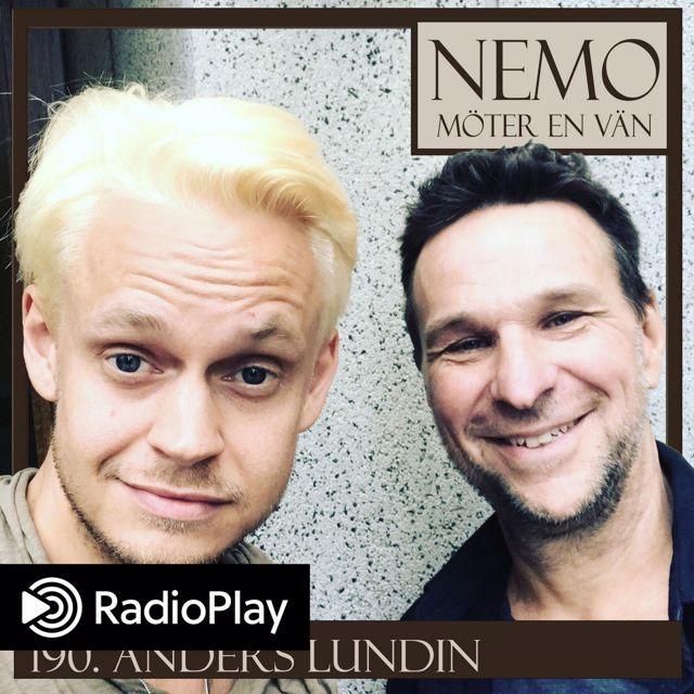 190. Anders Lundin