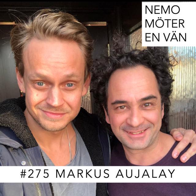 275. Markus Aujalay - TEASER