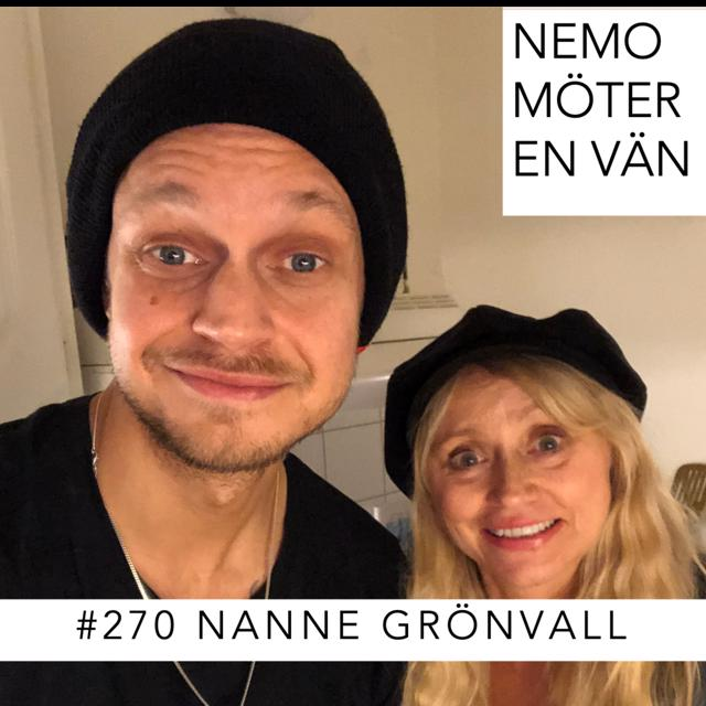 270. Nanne Grönvall