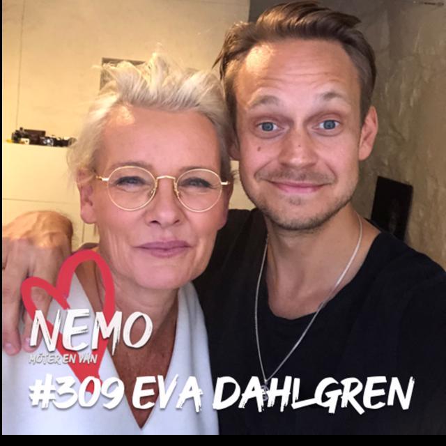309. Eva Dahlgren - TEASER!