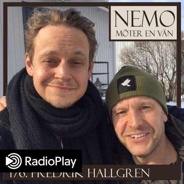 176. Fredrik Hallgren