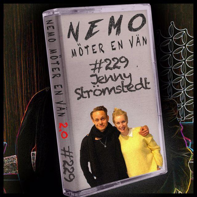 229. Jenny Strömstedt