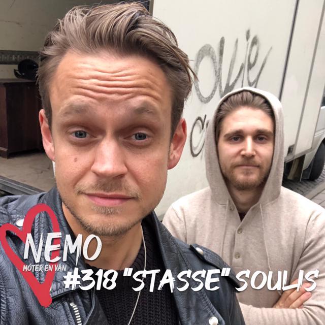 "318. Anastasios ""Stasse"" Soulis"
