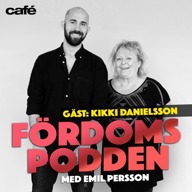 #96 Ljuger Kikki Danielsson om att hon inte tagit något från minibaren?