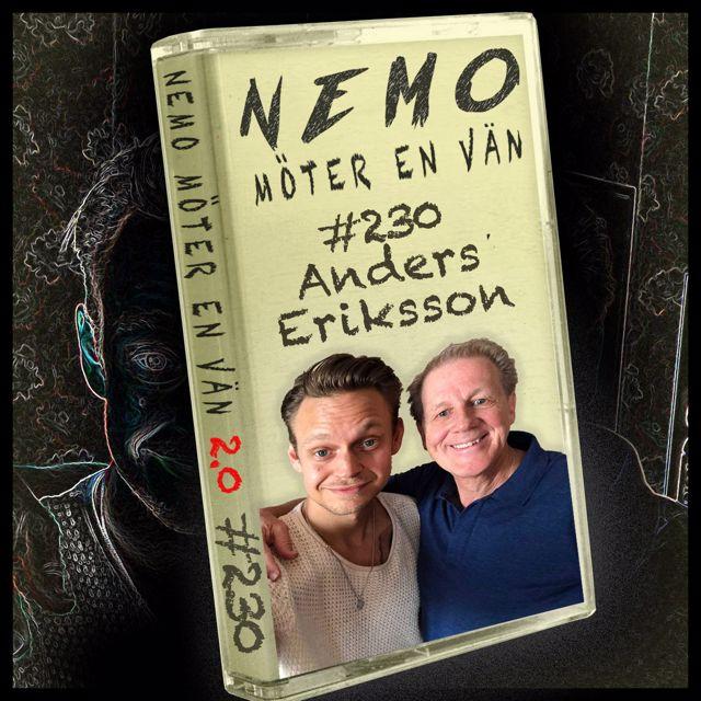 230 Anders Eriksson Edit