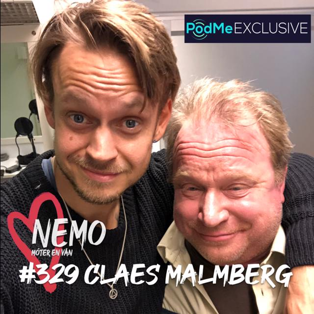 329. Claes Malmberg - TEASER!