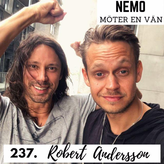 "237. Robert ""Robban Andersson""."