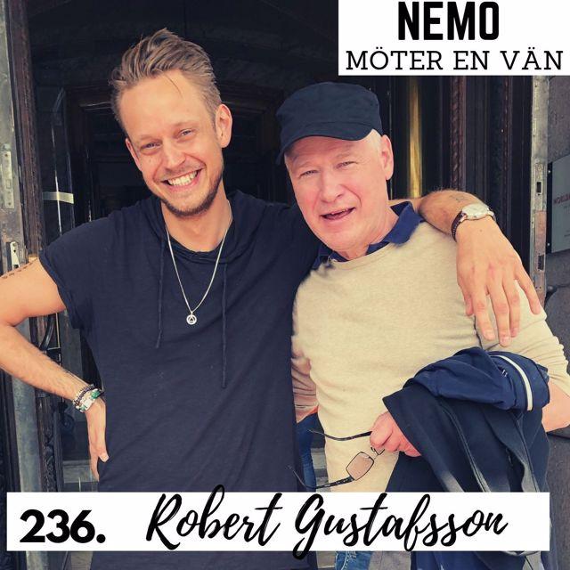 236. Robert Gustafsson