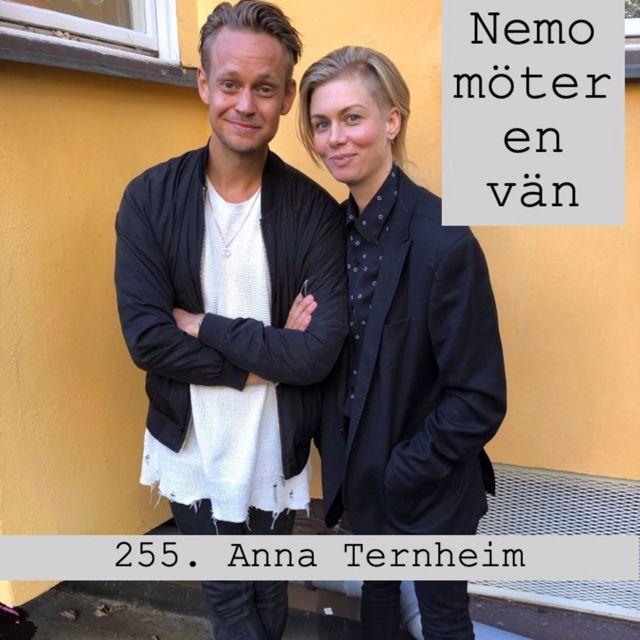 255. Anna Ternheim Teaser