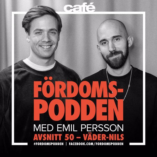 """#50 Säger Väder-Nils fortfarande """"Petter-Niklas"""" om det manliga könsorganet?"""