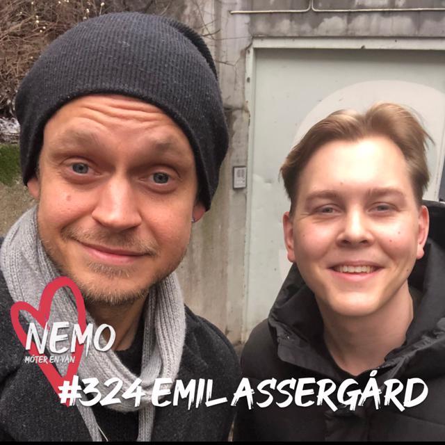 324. Emil Assergård