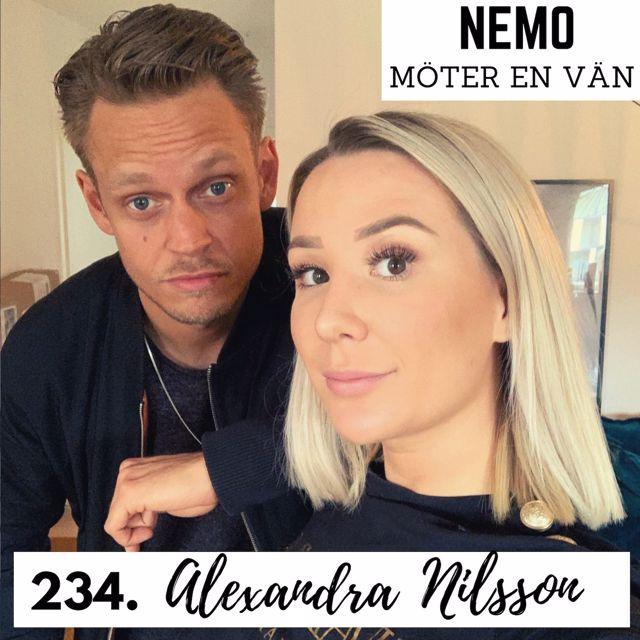 234. Alexandra Nilsson