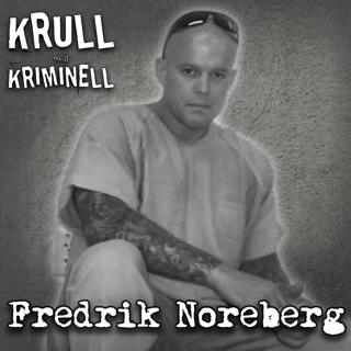 Fredrik Noreberg
