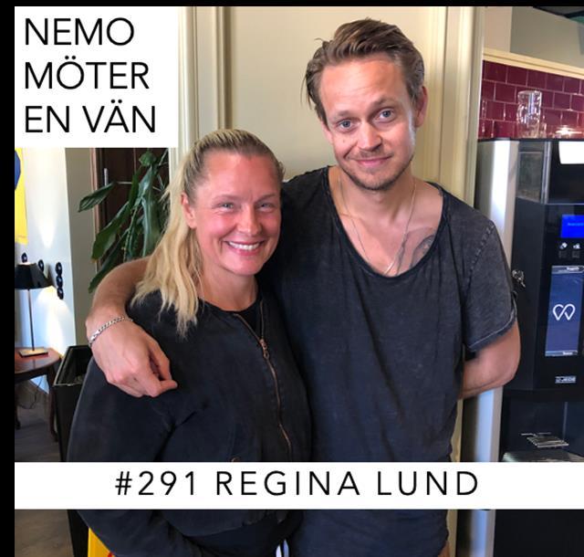 291. Regina Lund