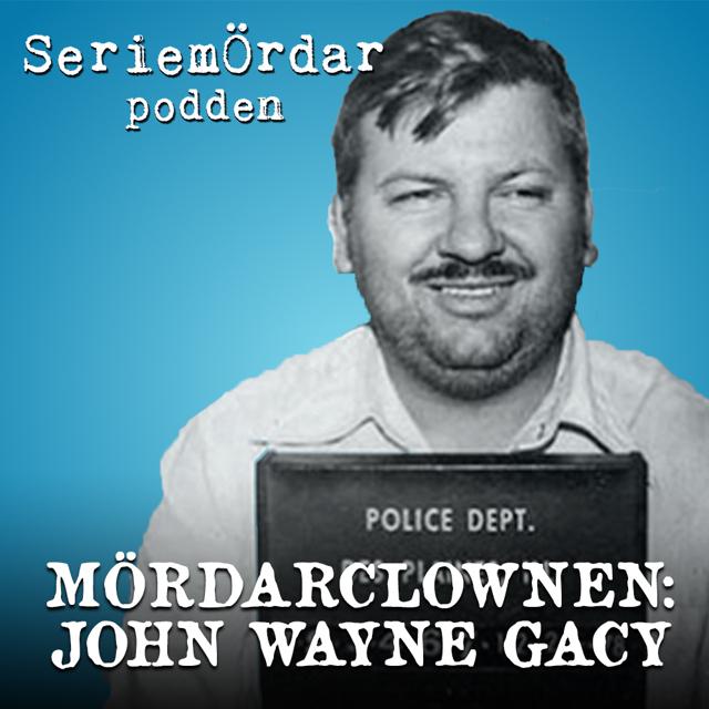 P134. John Wayne Gacy del 1 av 12